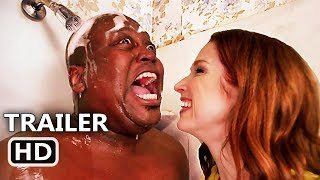 UNBREAKABLE KIMMY SCHMIDT Season 4 Official Trailer (2018) Netflix Comedy HD