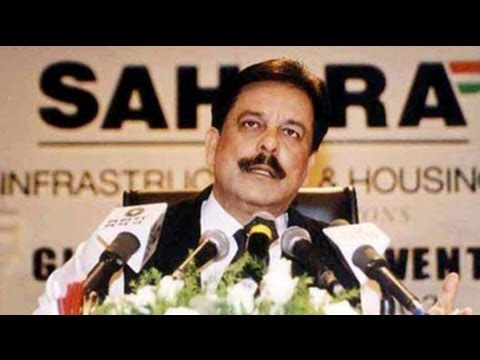 Supreme Court issues arrest warrant against Sahara chief Subrata Roy