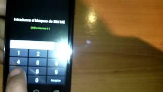 ¿Cómo Liberar Un Teléfono Alcatel One Touch X'pop OT