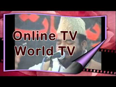 Naseer-E-Millat online Multimedia - www.naseeruddinnaseer.co.uk - Trailer