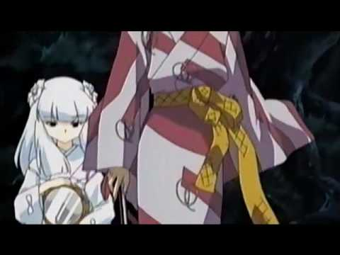 inuyasha movie 2 english dub part 3 inuyasha movie 2