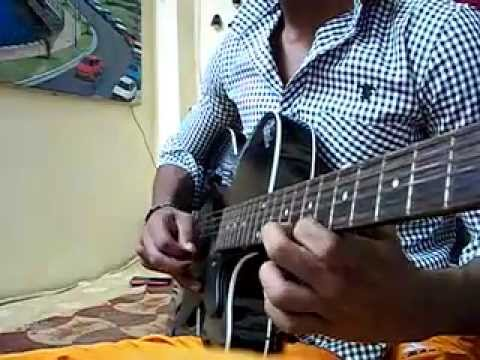 ZINDAGI SA (RAZZ3) GUITAR TABS/LEADS by RK.mp4