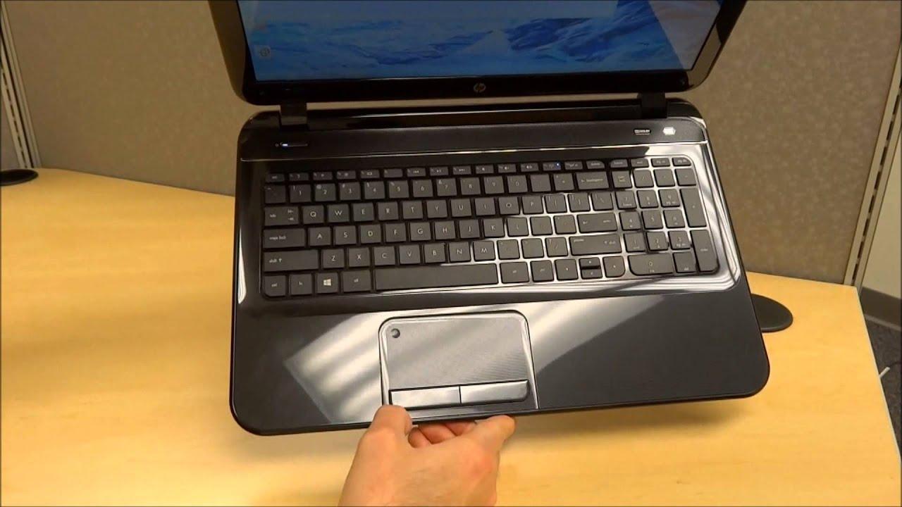 """HP Pavilion TouchSmart 14 Sleekbook bình dân mà """"chất"""""""