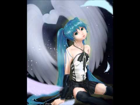 【Hatsune Miku V3 English】 Very lonely. But there is no help 【Original song】