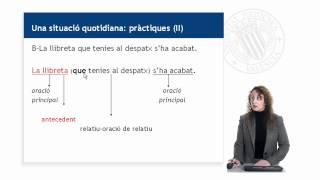 Aprende Valenciano. Lección 12