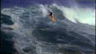Surfing Highlights
