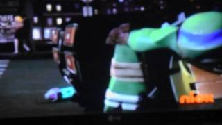 Tartarugas Ninjas Slash Destruindo-Dublado Parte 2