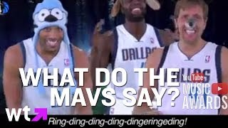 What Do The Dallas Mavericks Say? | What's Trending Now