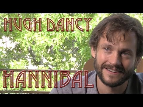 DP/30: Hugh Dancy talks Hannibal