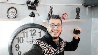 شاهد أغرب نظام ركبه رغيب أمين في غرفته طيلة حياته.. شيئ مدهش |