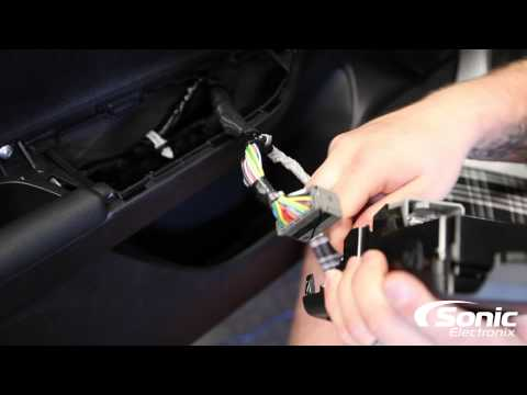 2013-14 Honda Accord: How to Remove the Front Door Panel