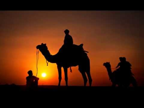 Wonderful Lounge Music India AND Arabic Balance Mix by Tekiu