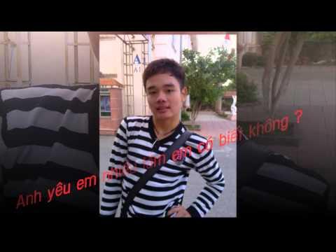 Anh Đâu Định Khóc.Nguyên Khôi ( full HD 1080p )