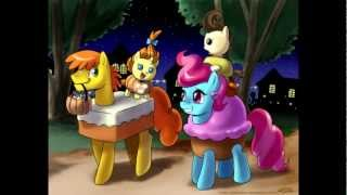 My Little Pony Friendship Is Magic: Imagenes Lindas Y