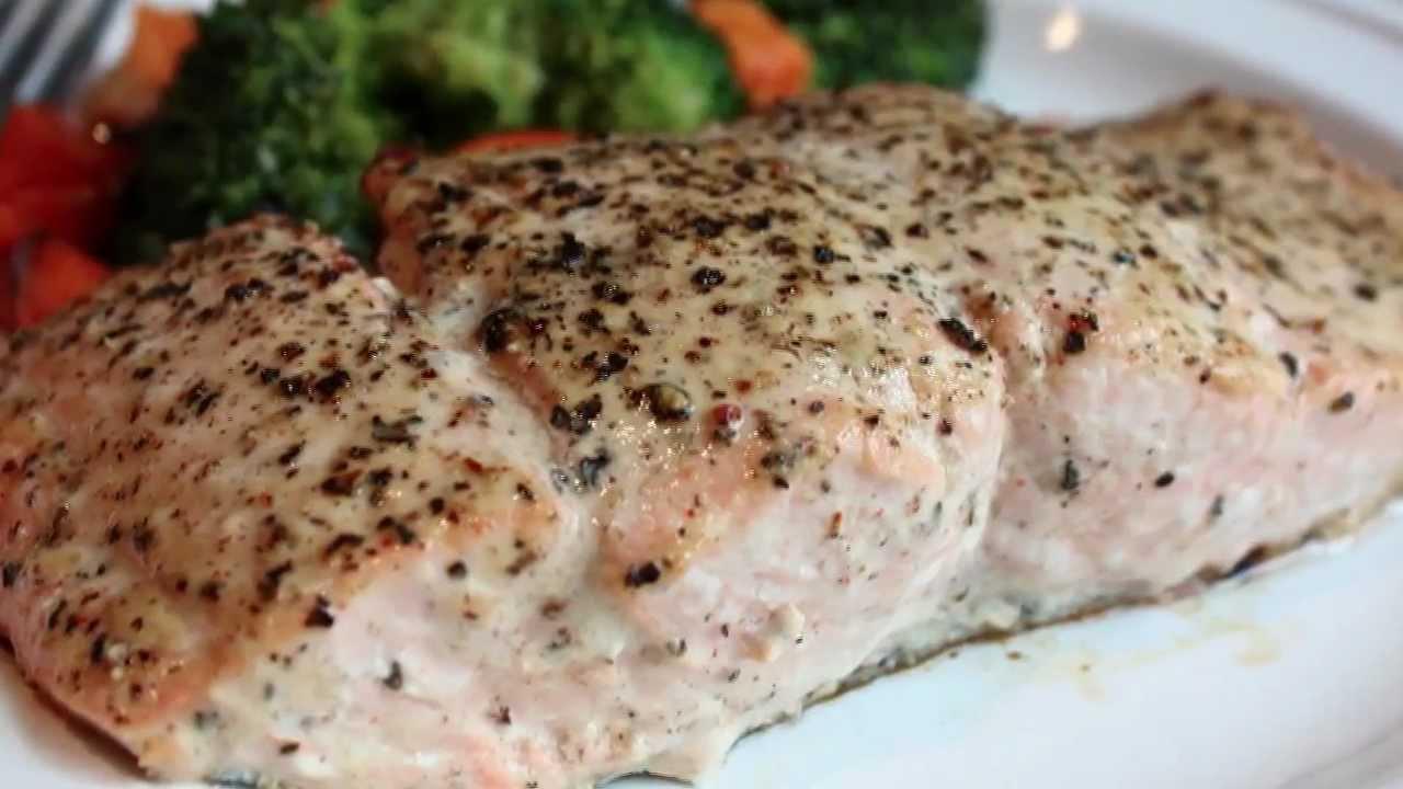 lemon salmon recipes - photo #24