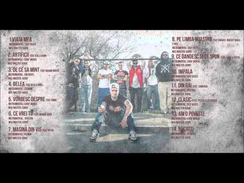 El Nino - Ce vrei tu feat. George Hora ( prod. Spectru )