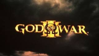 God Of War 3 Ending HD