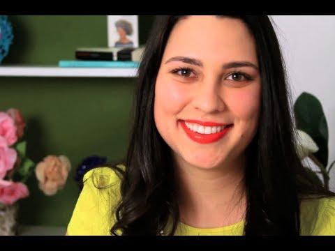 How To: Wear Lipstick Pencils Tutorial