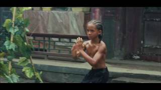 The Karate Kid (HD Trailer 2010)