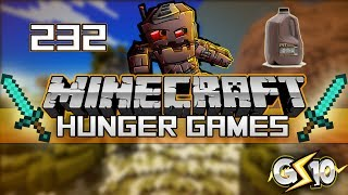 Minecraft Hunger Games w/ Graser! Game 232 - Lactose Intolerant