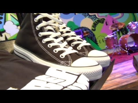 Why Converse Has 42 Million Facebook Fans