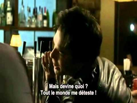 Damon Salvatore - Meilleurs moments VOSTFR