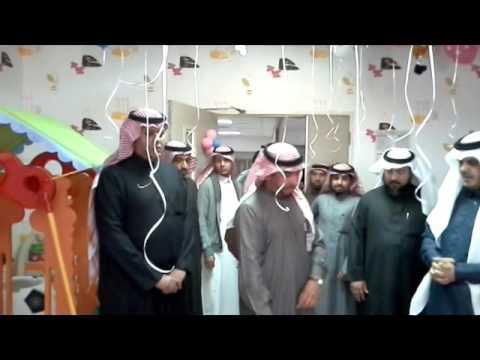 حفل تدشين مشروع العمل التطوعي بمستشفى الملك سعود بعنيزة
