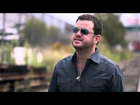 Wade Bowen - When I Woke Up Today