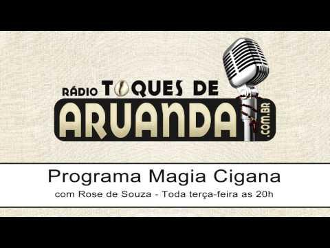 MAGIA CIGANA | Alerta Psicossomático| 11-03-2014