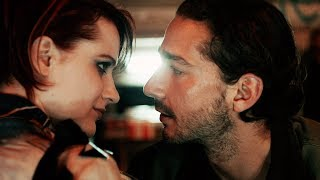 Charlie Countryman Trailer 2013 Shia LaBeouf Movie