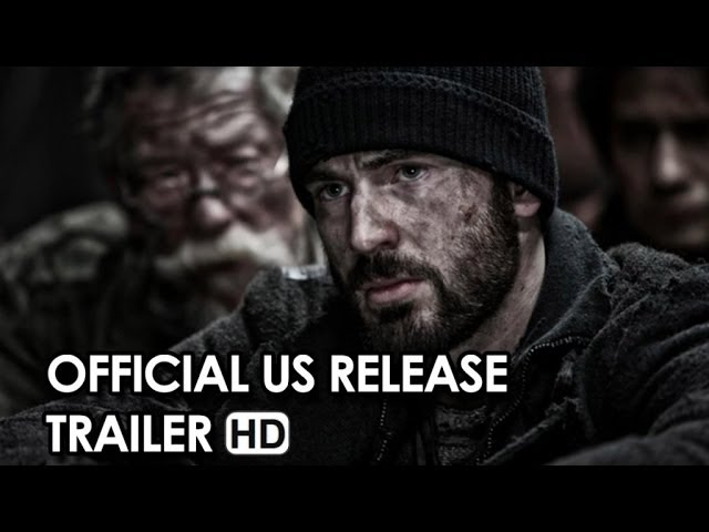 Snowpiercer Official US Release Trailer #1 (2014) HD