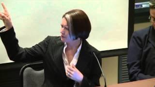 James P. Comer 2013 Lipsitt-Duchin Lecture