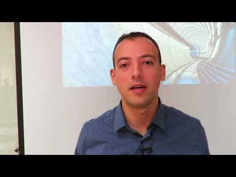 Escavação subterrânea tem palestra em Marília