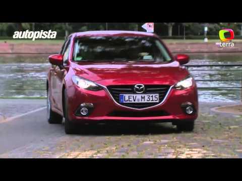 Nuevo Mazda 3