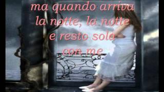 Arisa - La notte (video con testo)