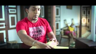 Sayam Kirilli   Theekshana Anuradha Official Video