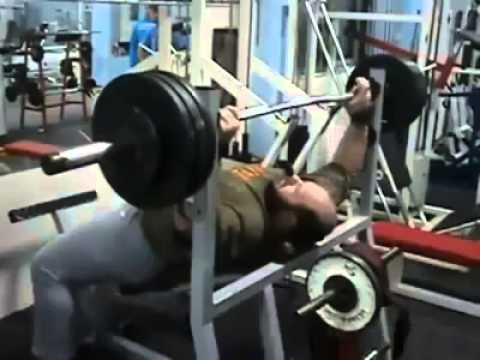 Tập cơ bụng hay cơ tay