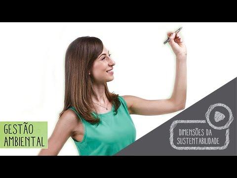Vídeo Gestão Ambiental