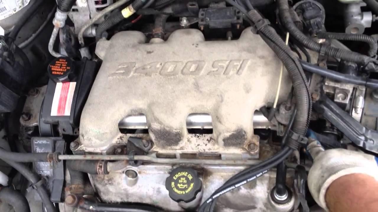 [ZHKZ_3066]  3400 V6 Engine Diagram - Wiring Diagram Schemes | Gm 3400 Engine Diagram |  | Wiring Diagram Schemes - Mein-Raetien