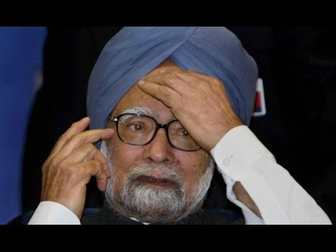 Former Coal secy PC Parakh embarrasses PM Manmohan Singh