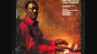 "Johnny Hammond- ""The Prophet"""