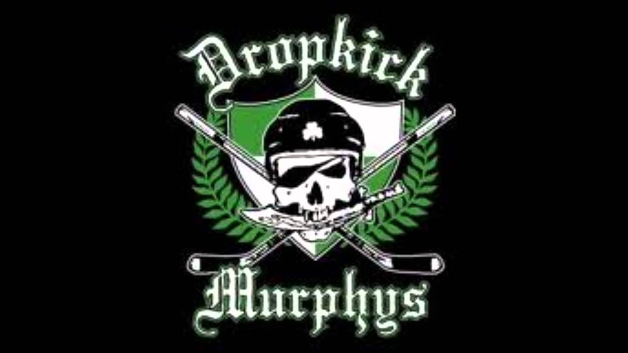 State massachusetts dropkick murphys
