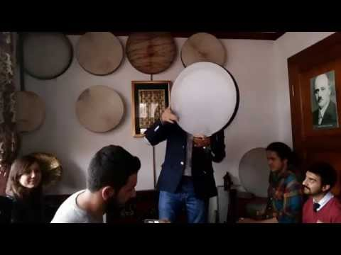 Ömer Faruk Keskin - Traditional turkish folk music - 2