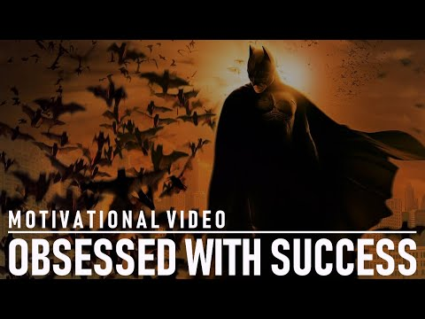 [MOTIVATION VIDEO] Obsessed With Success