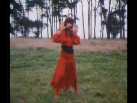 Kate Bush - Gothic (mostly book / film-inspired)
