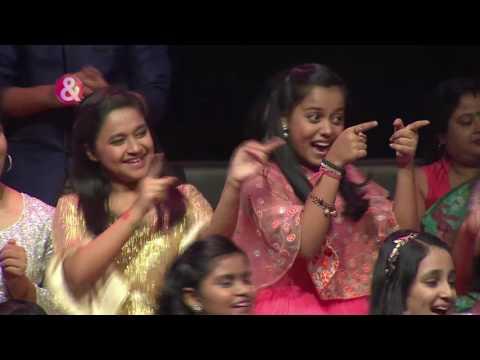 Coach Shekhar Performing on Tu Meri   Moment   Grand Finale   The Voice India Kids   Tonight, 9 PM