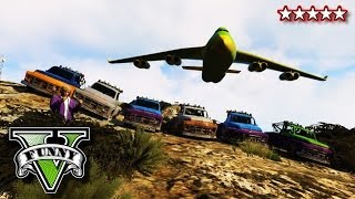 GTA V Crew PARTY Lobby!!! GTA Races And Missions Grand