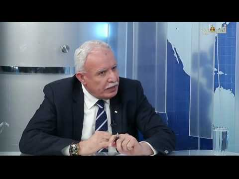 المالكي: مؤتمر باريس رسخ مفهوم حل الدولتين من جديد