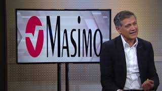 Masimo CEO: Tackling the Opioid Epidemic | Mad Money | CNBC