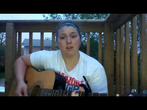 All of the Stars by Ed Sheeran cover by Courtney Hagen